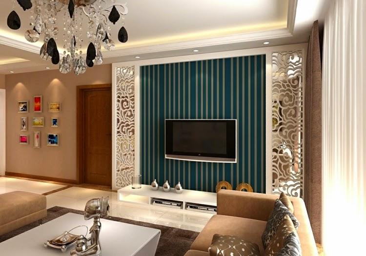 Luxury Living Room Wall Decor : Striking living room wall decor ideas for fresh morning