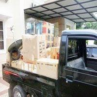 Sedia Mobil Pickup di Medan.