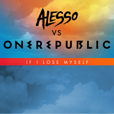 Alesso Vs. OneRepublic - If I Lose Myself image, cover, lyrics, letra versuri