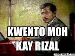 Funny Meme Jokes Tagalog : Jose rizal philippines national hero funny meme jokes funny