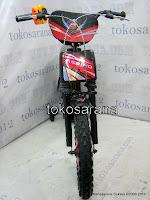1 Sepeda Anak Merino Motocross 16 Inci