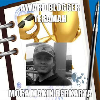Blogger Teramah Versi Guyon Smart