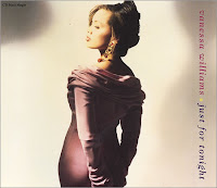 Vanessa Williams - Just For Tonight (CDS) (1992)