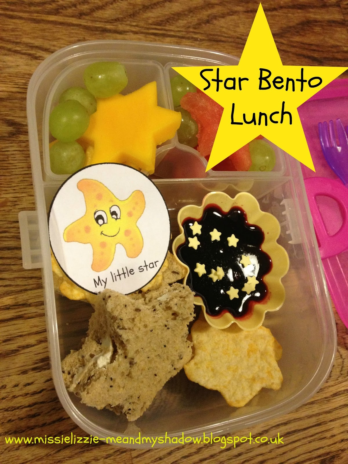 me and my shadow bento lunches and a giveaway. Black Bedroom Furniture Sets. Home Design Ideas