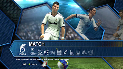 Pro Evolution Soccer 2013 - Full Version