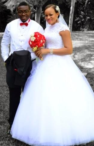 uchenna nnanna wedding