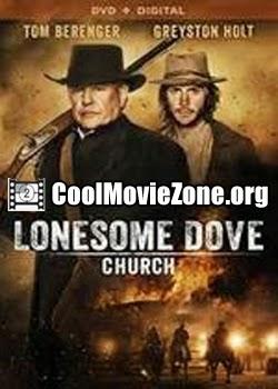 Lonesome Dove Church (2014)
