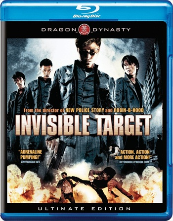 Invisible Target 2007 Dual Audio Hindi Bluray Download