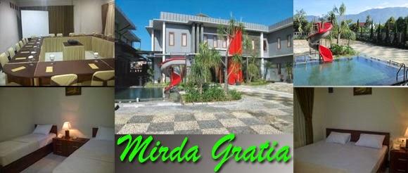 Mirda Gratia Hotel & Conventio Punacak