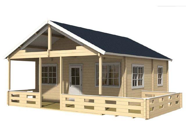 Casas prefabricadas modulos campamentos mineros cuartos for Casas prefabricadas de madera precios