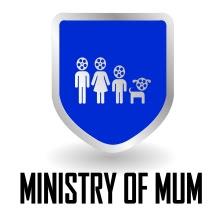Ministry Of Mum