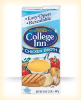 College Inn Broth