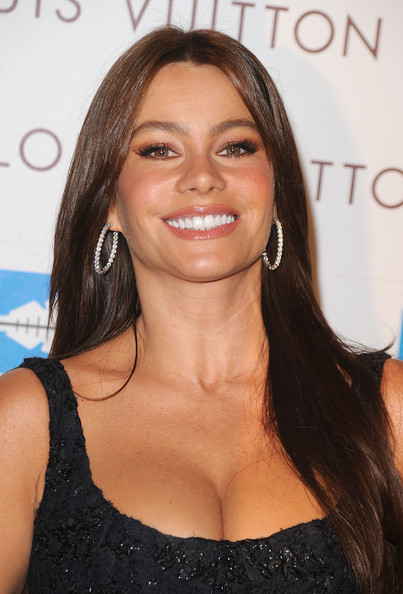 Sofia Vergara has been named the highest-earning television actress.