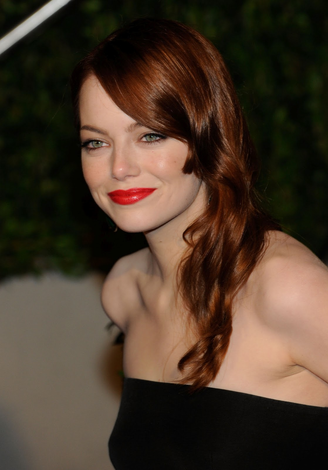 Emma Stone pictures gallery (10) | Film Actresses Emma Stone Vanity Fair Photoshoot