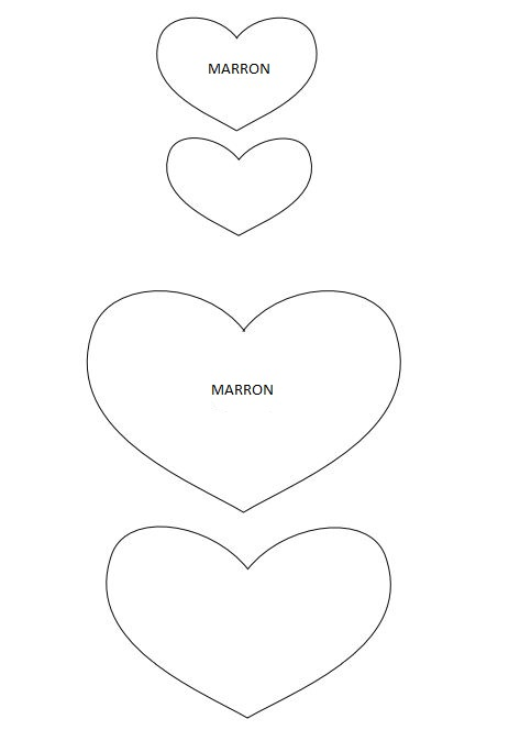 Como hacer tarjetas en 3D para San Valentin | Todo Manualidades