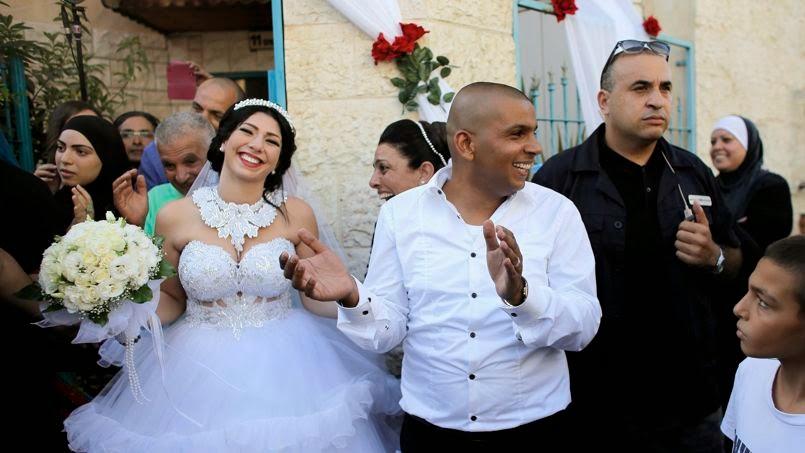 mariage aux comores
