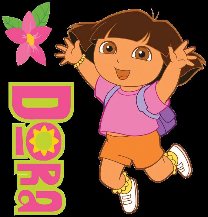 Dora Pictures 59