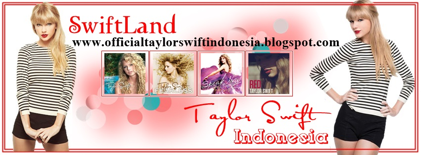 Taylor Swift Fans Indonesia
