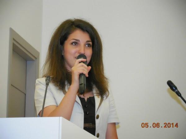 Mihaela Stanciu