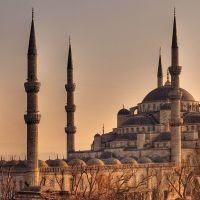 3ήμερη Εκδρομή για Κωνσταντινούπολη διοργανώνουμε από 07/05/2018 έως 10/05/2018