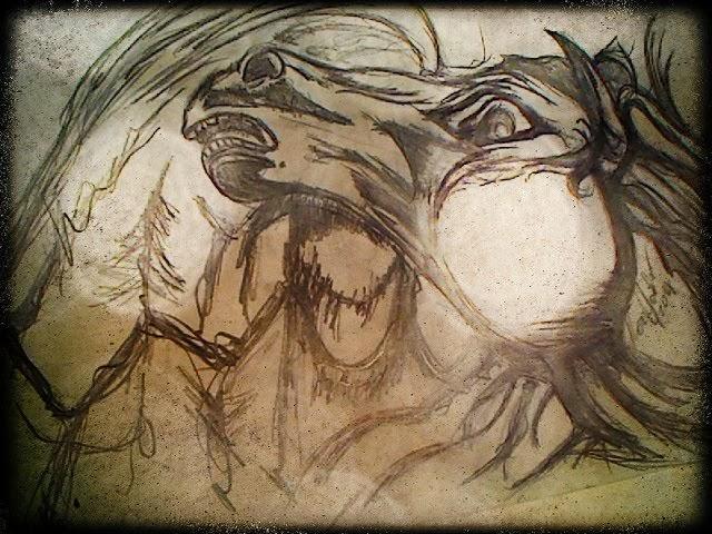 Cavallo Alato: I sogni trasportati dai Cavalli Alati