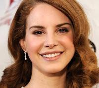 Lana Del Rey. Golden Grill