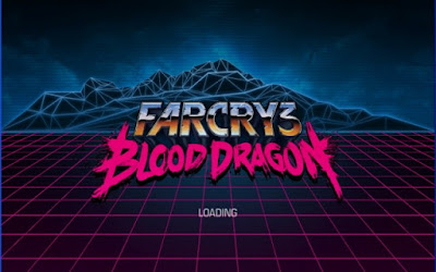 Far Cry 3 Blood Dragon PC Games Start