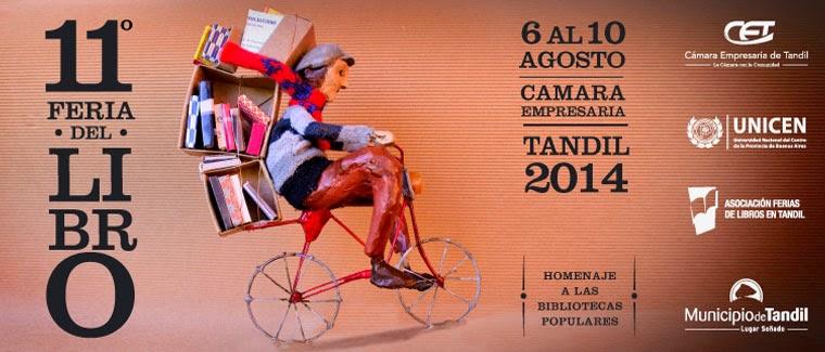 Feria del Libro Tandil