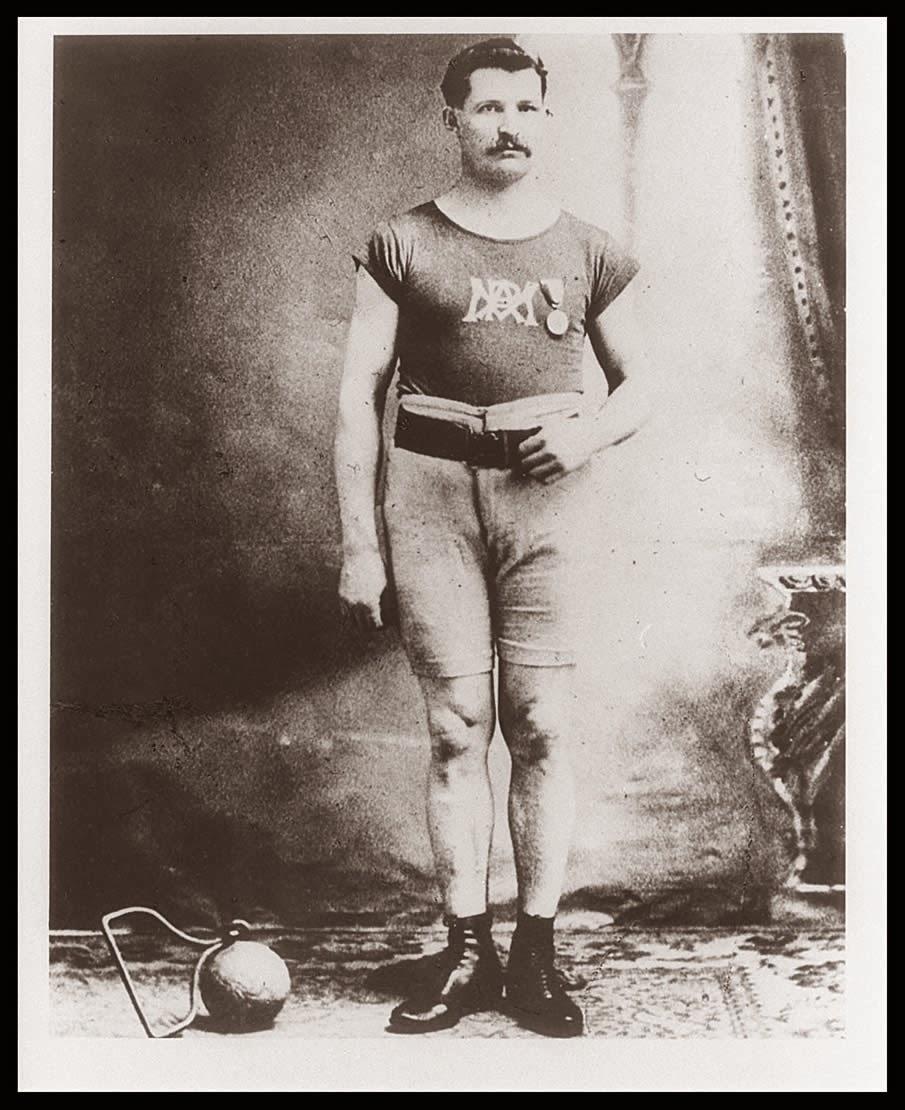 Professional Vintage Sport Photos Taken Before 1925