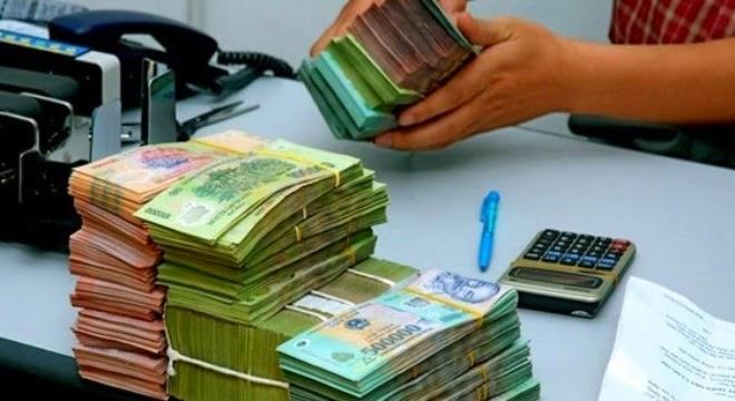 Cho vay tín dụng ngân hàng Vbank