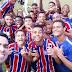 Tricolor baiano conquista a Copa 2 de Julho 2015