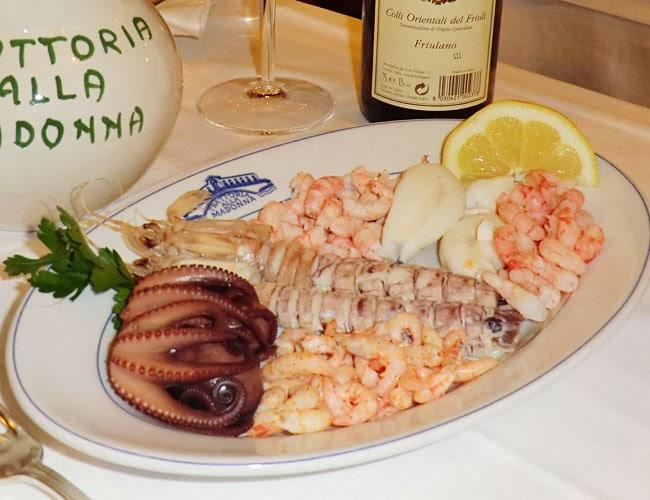 Italyan yemek kulturu