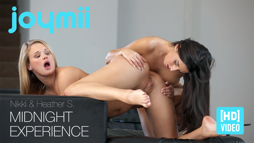 Joymii 2012-03-01 Nikki & Heather S - Midnight Experience (HD Video)