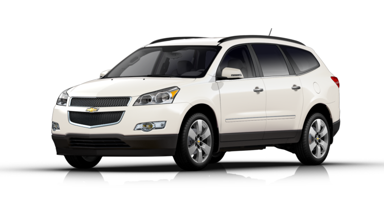 2012 chevy traversed to the posh side real posh mom. Black Bedroom Furniture Sets. Home Design Ideas