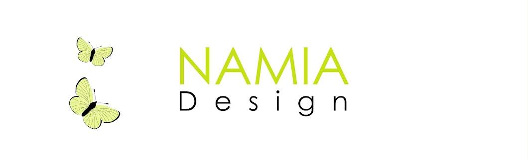 Namia Design
