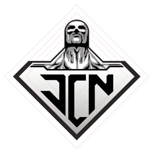 Lt Blak Logo type design adding details