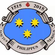 500 rokov od narodenia svätého Filipa Neriho