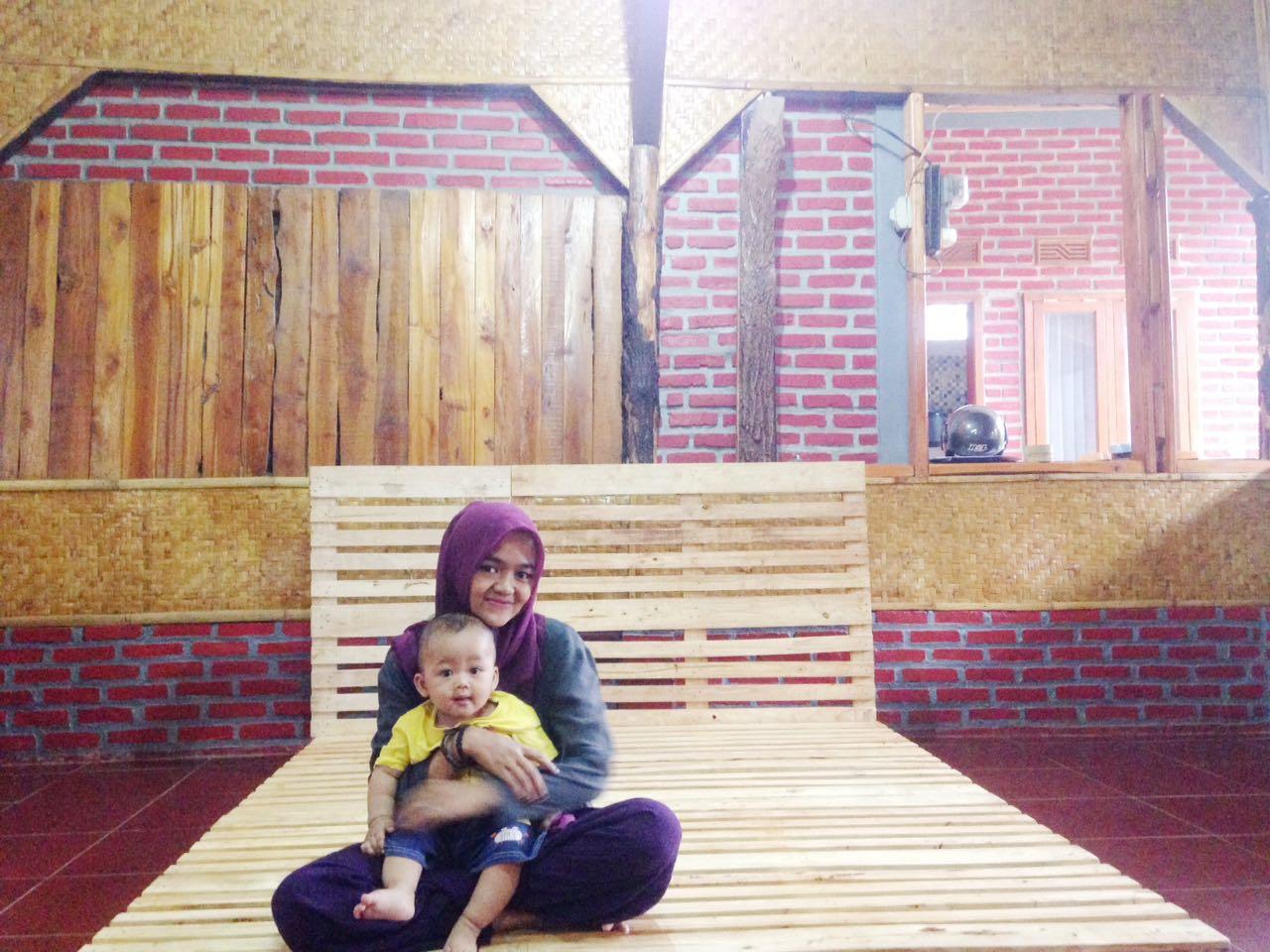 Furniture Pallet di Kota Bandung
