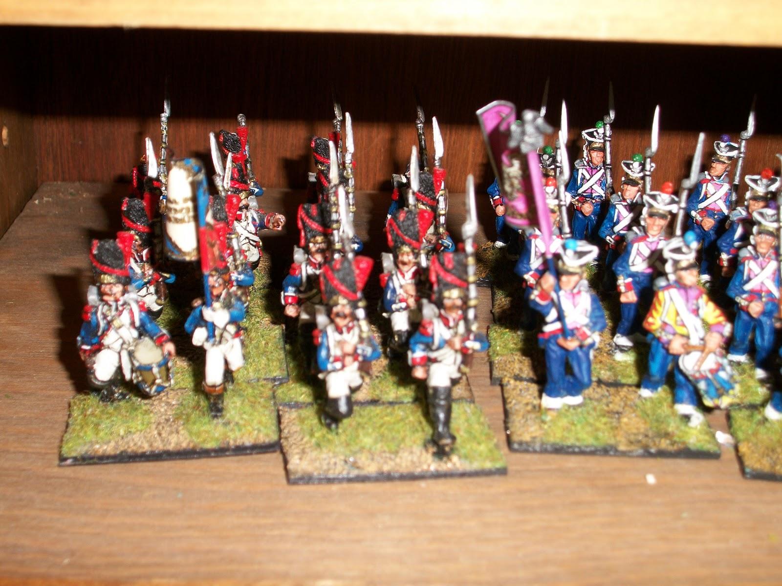 28mm Napoleonics For Sale 28mm Napoleonic Infantry For