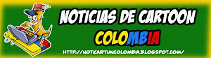 Noticias del Cartoon Colombia