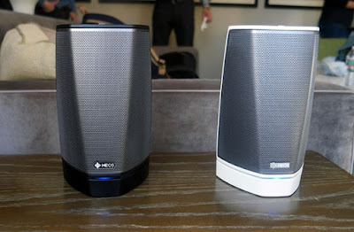 HEOS 1 Portable Wireless Speaker