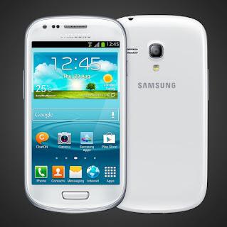 Cara Melakukan Root Pada Hp Android Samsung Galaxy SIII Mini