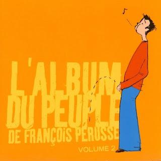 francois perusse album du peuple