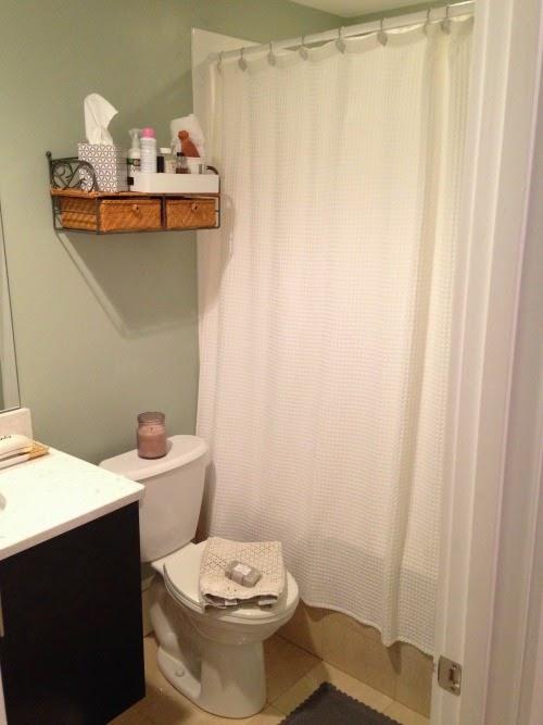 La Vie Jaime Bathroom Upgrade On A Budget