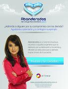 Abanderados de la Argentina Solidaria es un premio que reconoce a quienes se . flyer postulacion