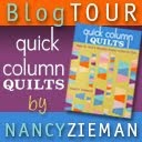Quick Column Quilts Blog Tour