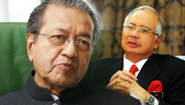 Tun Dr. Mahathir dedah penipuan terkini, isu pindahan wang 1MDB