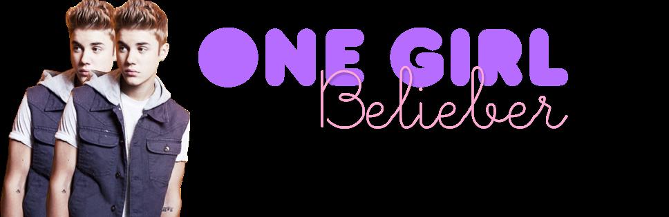 One Girl Belieber