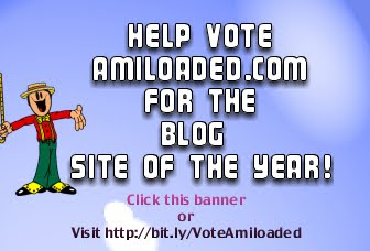 Kindly Vote Amiloaded for Wafrica Awards