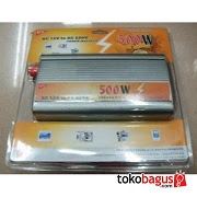 POWER INVERTER 150, 300, 500 WATT